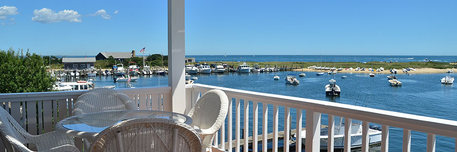Oak Bluffs Harbor View vacation rental