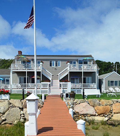 Oak Bluffs Harborfront Rentals