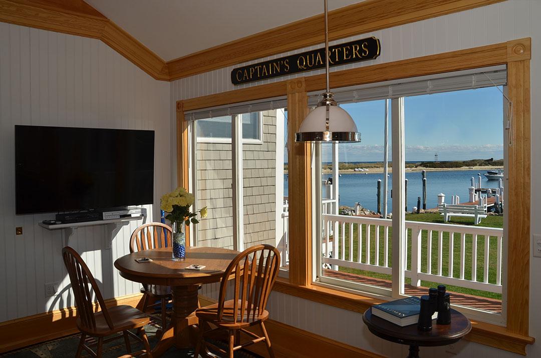 Oak Bluffs Family Friendly Rental
