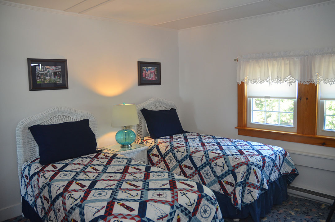 2 bedroom Oak Bluffs vacation rental