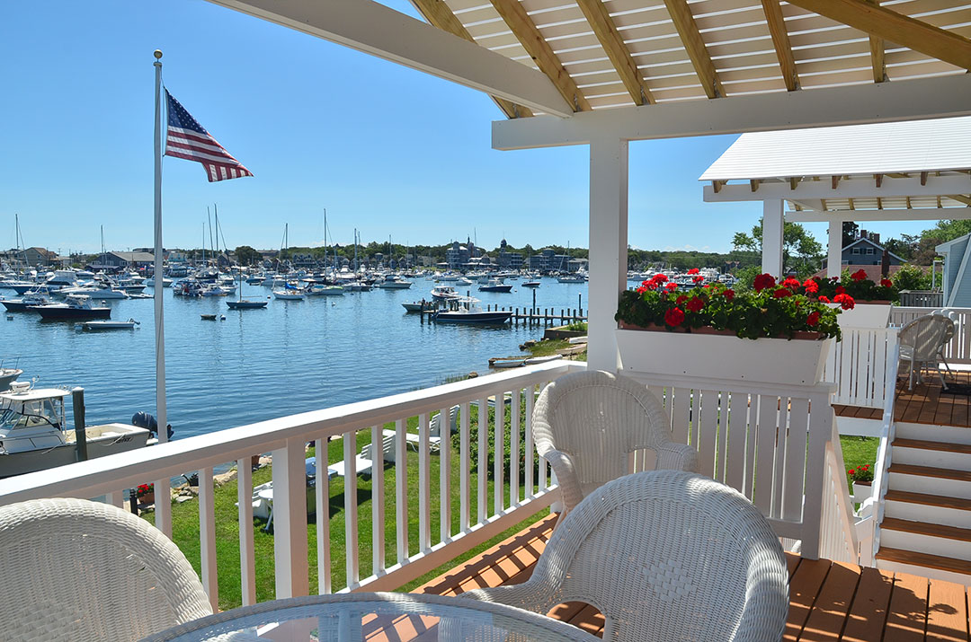 Oak Bluffs vacation rental