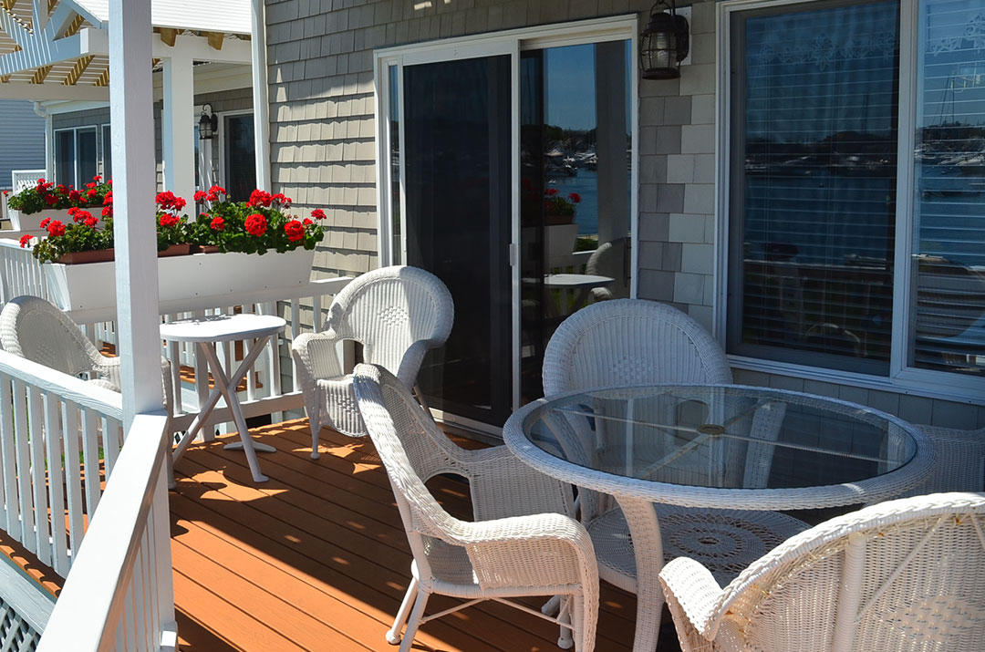 Oak Bluffs Ocean View Vacation Rental