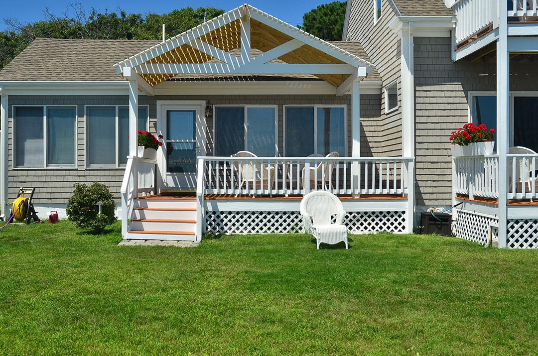 Oak Bluffs 1 bedroom vacation rental