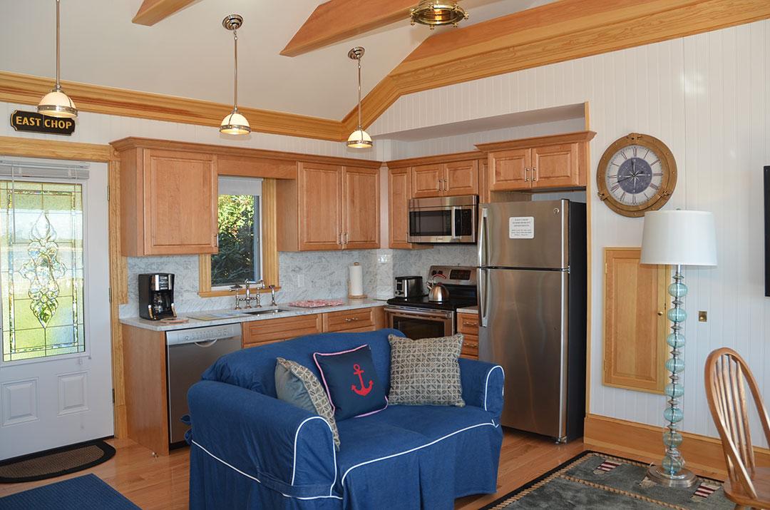 Oak Bluffs Studio Apartment Rental