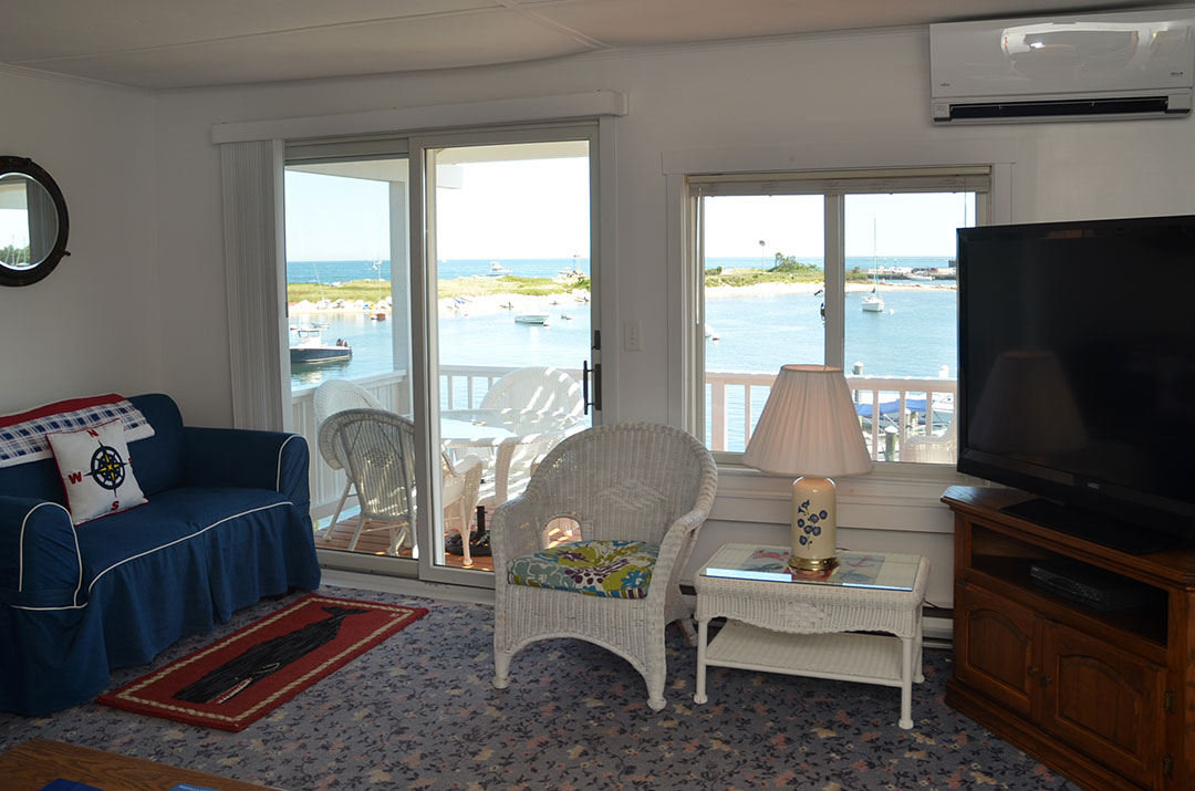 Martha's Vineyard vacation rental with view